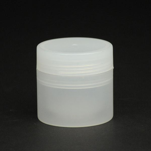 Βαζάκι για καλλυντικά 50ML πολυπροπυλένιο